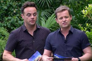 when is i'm a celebrity 2017 on tv and which celebrities are taking part? all the latest rumours