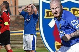 irvine meadow captain ben carson is confident goal drought will soon be over