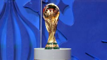2018 world cup: nigeria aim for a spot in their third straight finals