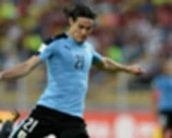 tabarez: uruguay still in good position to qualify for world cup