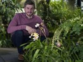 aspiring oxford student hunts all 52 uk orchid species