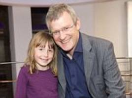 jeremy vine says 'it's good for children to be bored'