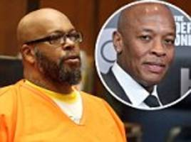 suge knight claims dr. dre paid $20,000 to have him killed