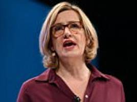 rudd pleads for tories to stick with theresa may as leader