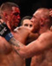 Conor McGregor sends warning to Nate Diaz ahead of UFC 216