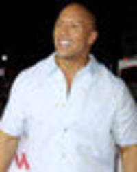 the rock branded 'clown' by tyrese gibson as their feud reaches fever pitch
