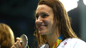 carlin to take up marathon swimming in double medal bid