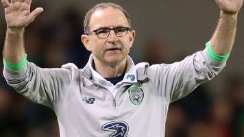 'let's go for this' - boss o'neill says republic can win in cardiff