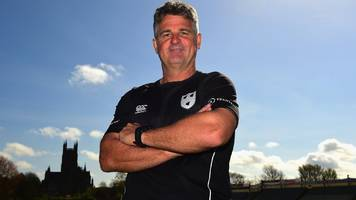 steve rhodes: worcestershire director of cricket to lead england at under-19 world cup