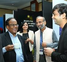 india blockchain week attracts over 500 technologists from around the globe, fosters a platform for blockchain practitioners