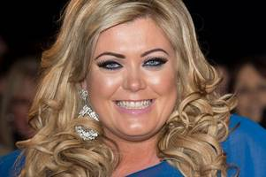 gemma collins reveals what she will say to tom cruise and it is hilarious