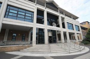 esher fraudster caught with cs gas canister and stun guns loses appeal against convictions against firearms offences