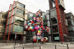 Channel 4 move to Stoke-on-Trent could help break media's London-centric mindset