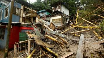 storm nate: at least 22 dead in costa rica, nicaragua and honduras