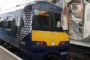 rail headache as junction box fire means 'repair will take several days to complete'