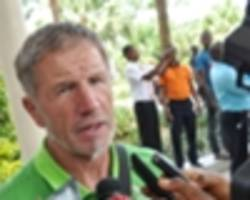 extra time: watch bafana news ticket update and baxter interview