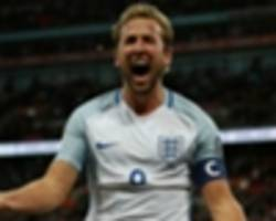 lithuania vs england: tv channel, stream, kick-off time, odds & match preview