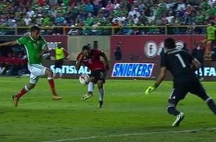 winchester goal puts trinidad and tobago in front | 2017 concacaf world cup qualifying highlights