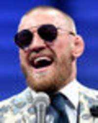 Conor McGregor pours cold water on the biggest fight in UFC history