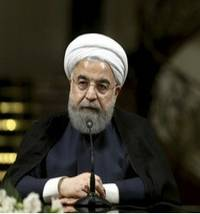 trump can't roll back nuclear deal benefits: iran president