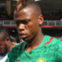 njié, pangop lead cameroon to victory