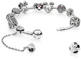 pandora uk has launched an incredible disney charms collection and people are very excited