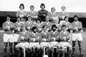 This day in history when Charlton Athletic drew with an outstanding QPR side