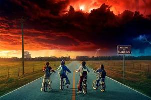 Netflix UK: The best new movies and TV shows in October 2017 including Stranger Things, Riverdale, Star Trek: Discovery and Dynasty