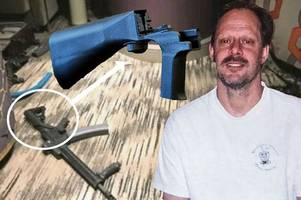 what are bump stocks and why did las vegas killer stephen paddock use them during shooting spree