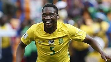 south africa beat burkina faso 3-1 to keep world cup hopes alive