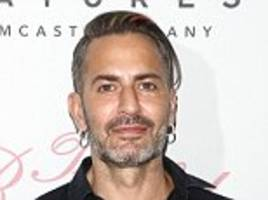Marc Jacobs hits back at politically correct complaints