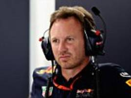 formula one is at a 'crossroads', says christian horner
