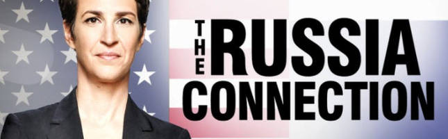 russiagate is more fiction than fact