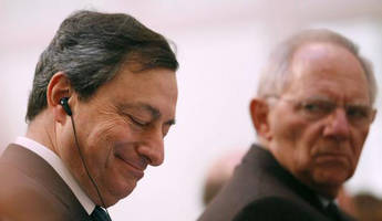 schäuble: another financial crisis is coming due to spiralling global debt, new bubbles