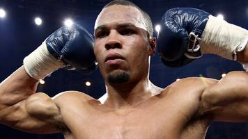world boxing super series: chris eubank jr knocks out avni yildirim in round three
