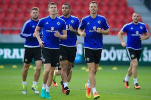 jonny evans: world cup qualification would better euro 2016 campaign