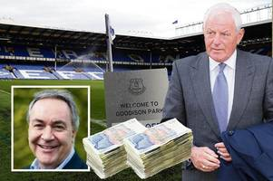former rangers boss walter smith sues financial expert over pension cash