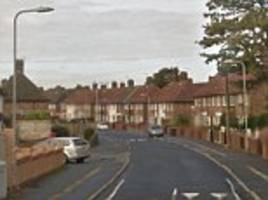 Police launch murder probe after 17-year-old is shot