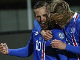iceland seal place at world cup 2018
