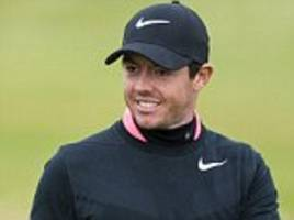 rory mcilroy is right to work on every part of his game