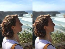 here's why apple's 'portrait mode' feature only works on some iphones and not others (aapl)