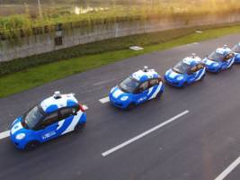TRANSPORTATION AND LOGISTICS BRIEFING: Men, urbanites more comfortable with self-driving cars — GM and Rolls-Royce partner on autonomous shipping — Ride-hailing firms' challenges in Western Europe