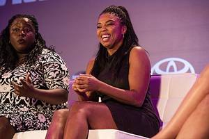 jemele hill suspension: twitter takes a knee over espn decision