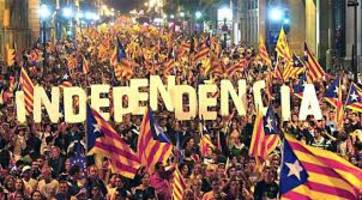 Catalan President To Declare Gradual Independence On Tuesday