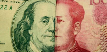 china on pace to dethrone the us