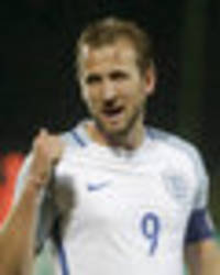 England are lucky to have Harry Kane, he's the best I've worked with - Gareth Southgate