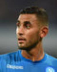 Man City eye winter deal for Liverpool and Chelsea target Faouzi Ghoulam: Talks scheduled