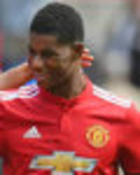 manchester united concerned about marcus rashford ahead of liverpool clash