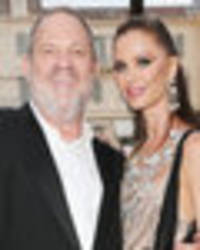 Who is Harvey Weinstein's wife? Fashion designer Georgina Chapman stands by her man