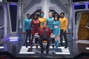 What does the future hold for the futures of Black Mirror?